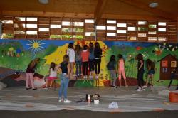 Juin 2018 fresque ecole de la plaine 001