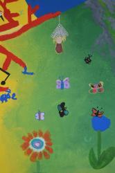 Juin 2018 fresque ecole de la plaine 055
