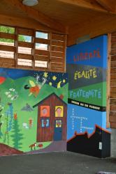 Juin 2018 fresque ecole de la plaine 074