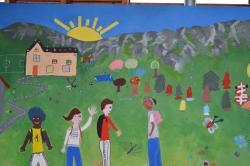 Juin 2018 fresque ecole de la plaine 080