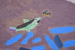 Juin 2018 fresque ecole de la plaine 092
