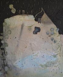 Mai 2015 peintures le silence de la pluie 4