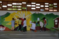 Mai juin 2018 fresque ecole de la plaine 004